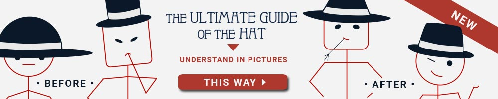 The utlimate guide of the hat